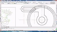 CAD 2007 零基础七天特训班教程——零件图演示