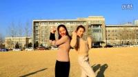 辽宁大学啦啦操比赛视频3