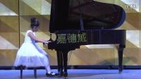 2016山东省钢琴大赛