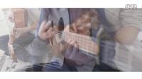 好日子/棉花糖 ukulele&吉他 弹唱