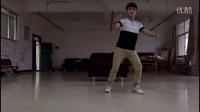机器舞-机械舞教学-机械舞音乐 机械舞教学 popping教学