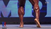 男子传统健美100公斤级决赛218号个人展示[亚洲形体&墨立方]