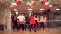 厦门圣诞舞蹈