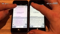 iPhone 5 - iOS 10.1.1 vs10.2正式版 速度測試 - 性能測試!@成近田