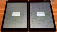 iPad Air - iOS 10.1.1 vs10.2正式版 速度測試 - 性能測試!@成近田