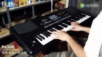 KORG_PA300编曲键盘_-_钢弦吉他_-_电吉他