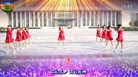 铜韵广场舞《掌声在哪里变队形》