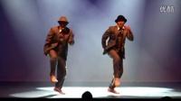[Tabloid分享]锁舞☞Hilty & Bosch - Popping & Locking, Choreography & Freestyle