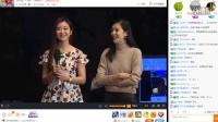 阿科 北京《嘿!老板》装逼 招聘一名主播 (屏录版)20161216