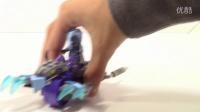 乐高Lego  70349 未来骑士团Nexo Knights Ruina s Lock and Roller Review 70349 (2017)