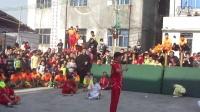 二〇一六年潮阳区铜盂镇老溪西乡请祖舞狮舞龙精彩视频08