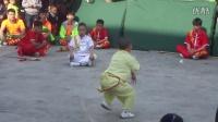 二〇一六年潮阳区铜盂镇老溪西乡请祖舞狮舞龙精彩视频09