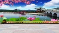 小太阳广场舞抠像素材(09)