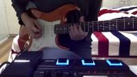 瞎玩吉他7 和声solo