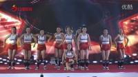 3-吉林省延吉市金桥幼儿园现代舞《青春舞域》