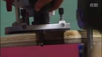 制作一款可随意调整尺寸的多功能椅-强悍-大刘木工DIY工具坊