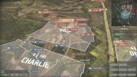 战争游戏红龙 北约装甲部队被打爆