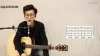 革命吉他教程 NO.22 赵雷《少年锦时》吉他教学弹唱教学