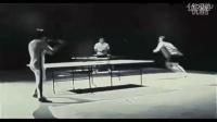 李小龙双截棍打乒乓球-经典视频_高清