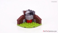 70621 积木砖家乐高Lego VERMILLION ATTACK Speed Build