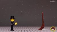 圣诞节来了~魔术师的平安夜 定格动画