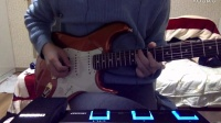 瞎玩吉他8 优美solo
