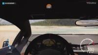 兰博基尼lp740试驾极限狂飙地平线3