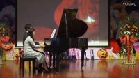 《春节序曲》钢琴四手联弹(吕莉 王峥 2016.12.25 Sun. 1535)