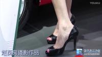 【牛人摄影】实拍昆明车展视频02