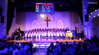 宜兴丁山教会2016平安夜 开场祷告