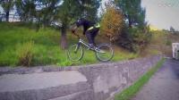 Biketrial Training Sassocorvaro