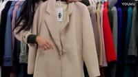 12月27日 女装批发迎元旦.超低价回馈(马海毛呢子大衣) 30件 2780元  【注:不包邮】服装批发