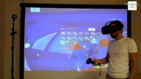 Catia V5 in the HTC Vive and the Oculus Rift |在HTC Vive和Oculus Rift里显示Catia V5模型