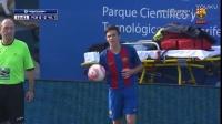 【全场录像】西甲联赛希望之星杯小组赛 巴萨0:0比利亚雷尔