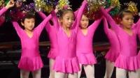 儿童舞蹈节日快乐