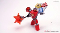 【速拼】LEGO 乐高 70363 未来骑士团 梅西超级战斗机甲 Nexo Knights  70363
