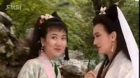 【玩剧配音】#新白娘子传奇#许仙白素贞初相遇(一人配俩)2