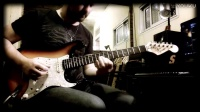 Melodic Blues - Impro guitar