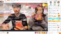 阿科 小灰灰 出轨事件 新闻发布会(屏录弹幕版)20170102