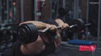 Dallas McCarver的2017年阿诺赛备战之路 - 第七期:手臂训练(100磅哑铃弯举)