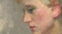 油画教学教程 (外国)女人体 第二集