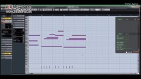 编曲公开课-从小白到进阶(实战课) FL studio 音乐人网 水果教程