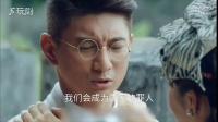 【玩剧配音】#不可能完成的任务#蓝之冰夫妇牺牲保护蓝天( 曾洁茹)2