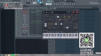 编曲小技巧14-教你做出《给我一首歌的时间》的前奏电子音色