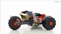 【速拼】乐高LEGO 76078 超级英雄系列 红浩克绿巨人大战Super Heroes