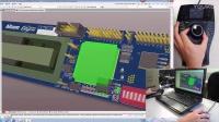 Altium Designer 强大3DPCB