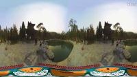 3D立体VR电影——在北京