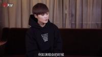 """李宇春:被歌迷调戏""""脱掉""""后,我都方了"""