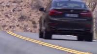 全新一代宝马X6动态 三种驾驶模式_高清