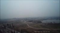 四川瑞航三旋翼无人机T600带山狗航拍视频1